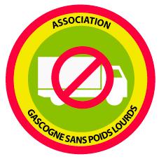 Association Gascogne sans poids lourds